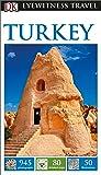 DK Eyewitness Turkey: 2016 (Travel Guide)