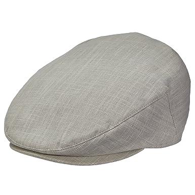 5c16793aea71d9 Stetson Men's Cotton Ivy Cap Hat at Amazon Men's Clothing store:
