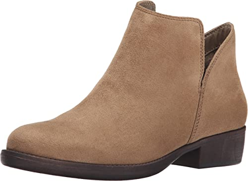 Rocket Dog Womens Mack Lewis Pu Ankle Bootie