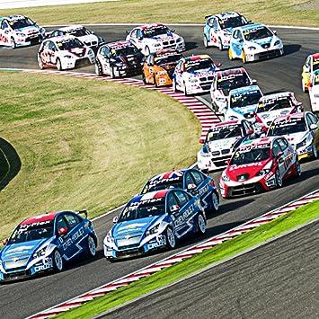 Turbo Mobil Car Racing