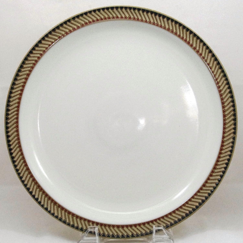 Denby Luxor Dinner Plate: Amazon.co.uk: Kitchen & Home