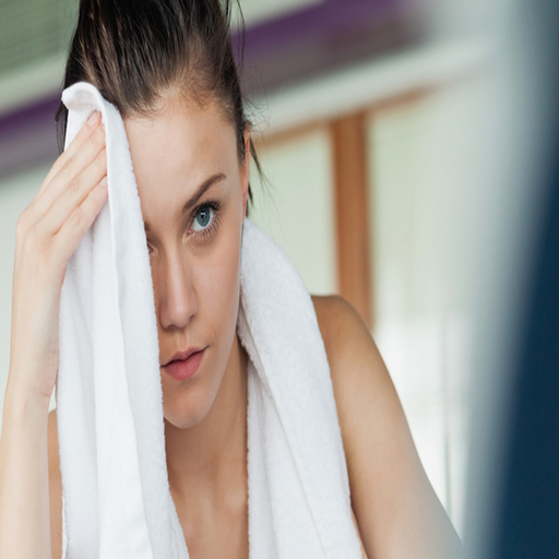 Face Sweating Remedies