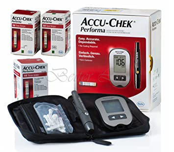 Image result for AccuChek Performa