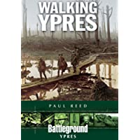 Walking Ypres (Battleground I)