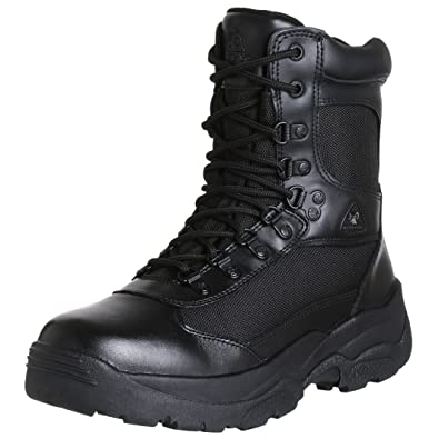 Amazon.com: Rocky Duty Men's Fort Hood 8
