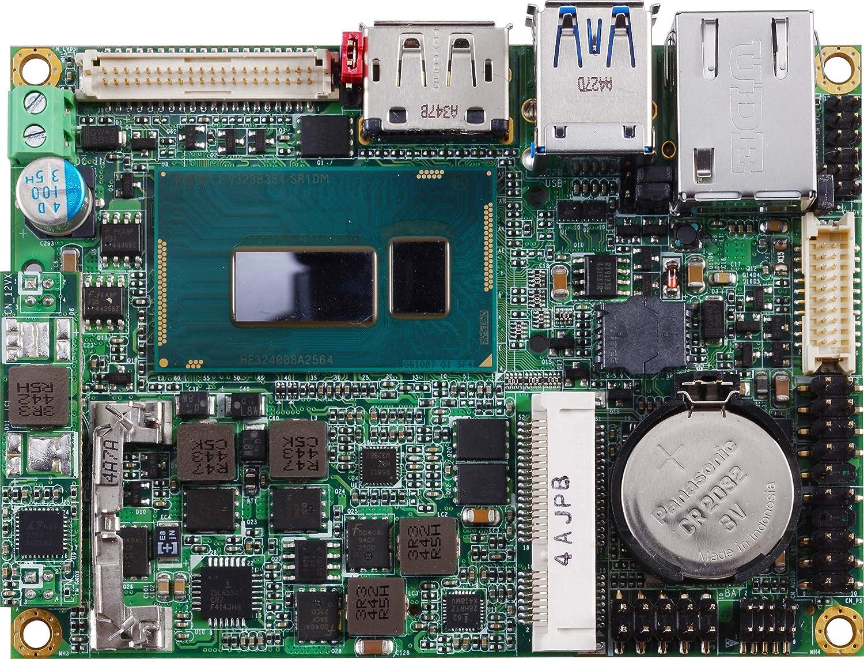 【値下げ】 Commell LP-1743 LP-1743 Pico-ITX Mobile Intel B07KBDKX7N i3-5010U Commell プロセッサー搭載 B07KBDKX7N, ゴールデンホビー:cc2c210a --- svecha37.ru