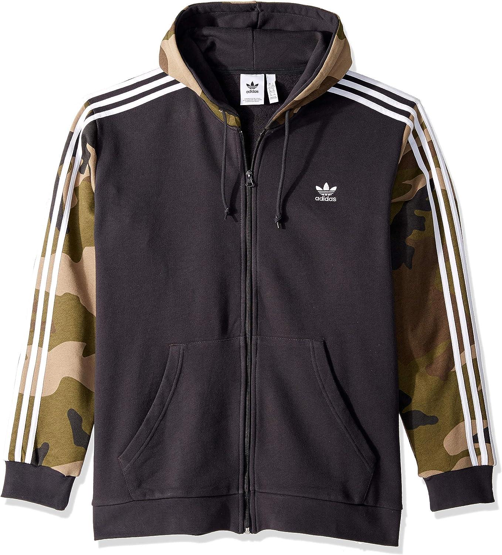 adidas v day hoodie mens