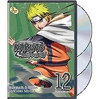 Naruto Shippuden: Uncut Set 12 (ep.141-153)
