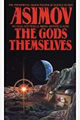 The Gods Themselves: A Novel Kindle Edition