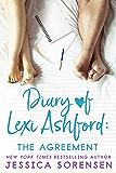 Diary of Lexi Ashford: The Agreement