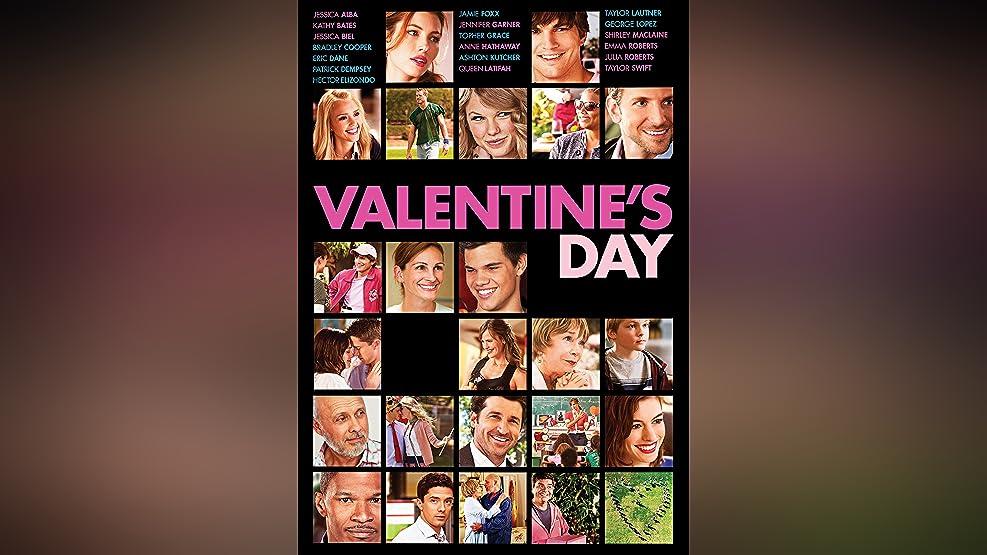 Valentine's Day [OV]