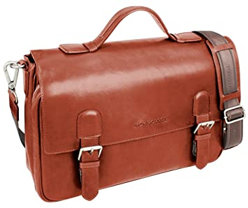 Roy Robson Messenger Bag Brown RR9-26 Sale Best Store To Get Outlet Low Price Looking For Cheap Online Sale Choice Sale Discounts FpZzb