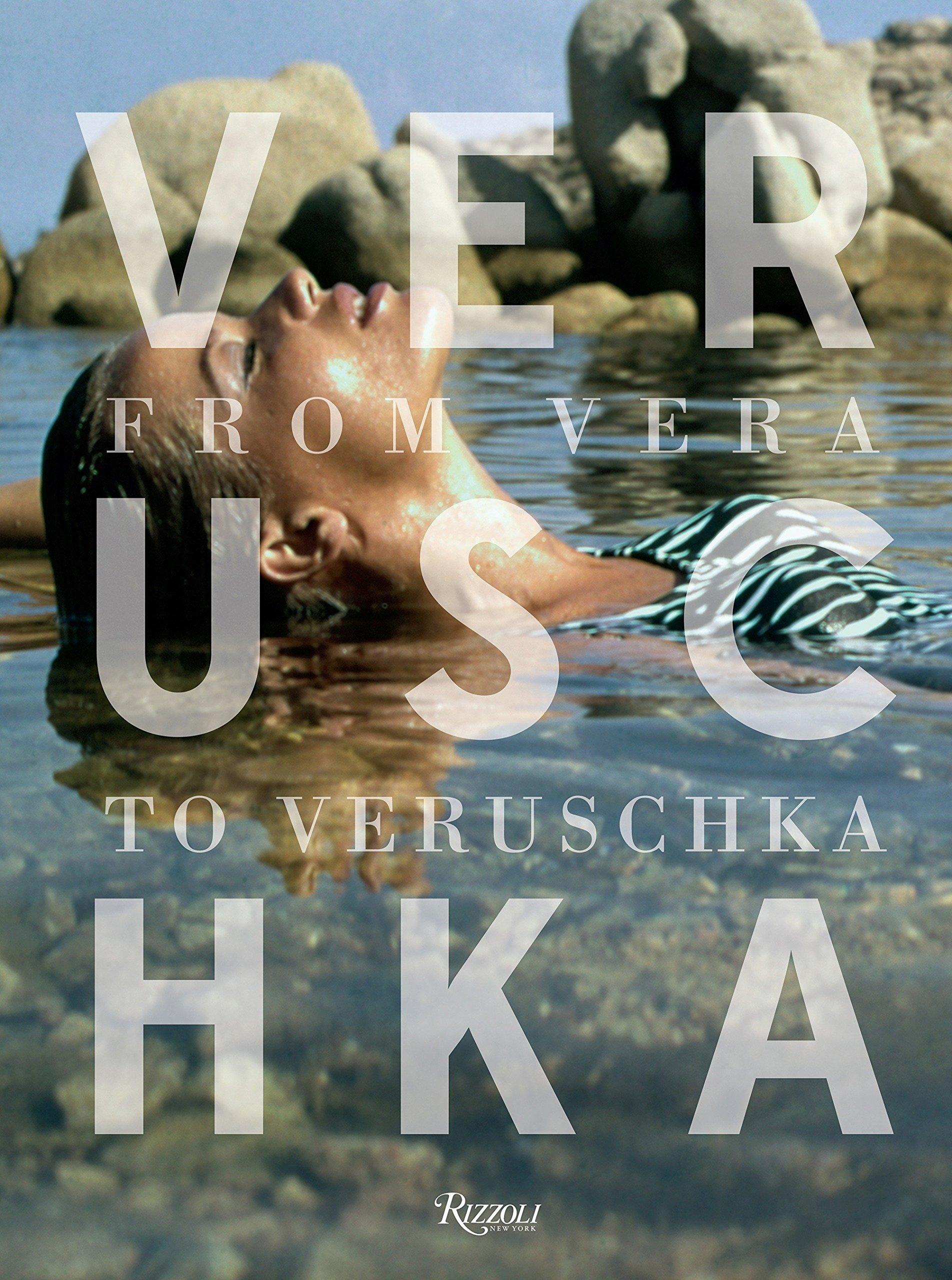 Read Online Veruschka: From Vera to Veruschka PDF