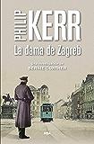 La dama de Zagreb (NOVELA POLICÍACA BIB)