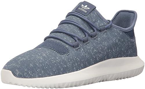 Adidas Tubular Shadow, Sneaker Uomo Blu Bianco (Tech InkTech InkCrystal White)