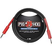 Pig Hog PHSC5 14 Gauge Speaker Cable, 5 ft