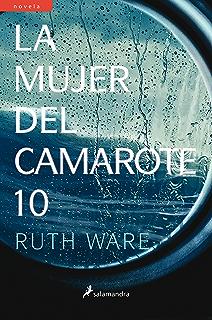 La mujer del camarote 10 (Novela) (Spanish Edition)
