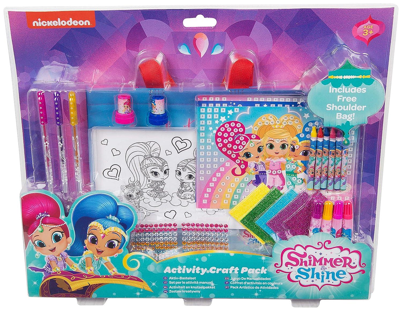 Multi Sambro 4468 Shimmer and Shine Activity Craft Pack