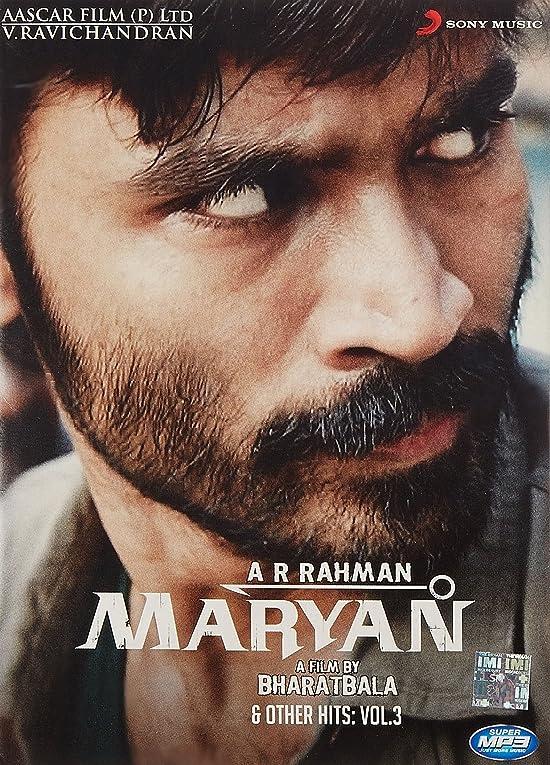 Maryan 2019 Full Hindi Dubbed Movie Download HDRip 720p