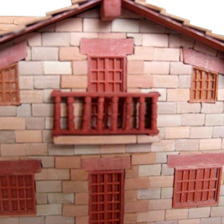 Amazon.com: KERANOVA Popular Housing 1975 Pieces Cantabria 2 ...