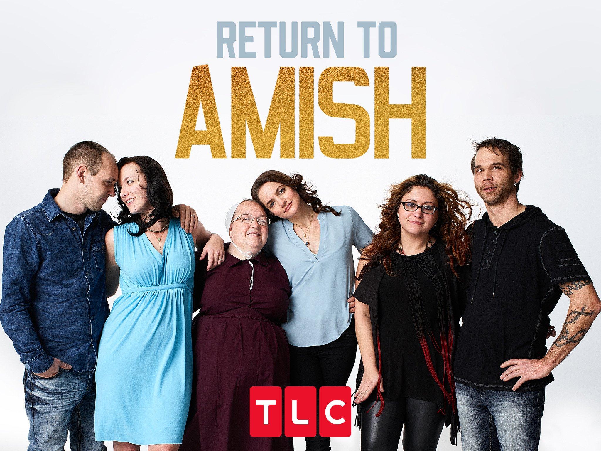 Amazon com: Watch Return to Amish Season 3   Prime Video
