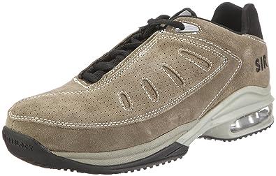 Sir Safety Airblock Jungla S1P HRO 21020482, Chaussures de sécurité homme ,  Gris,TR