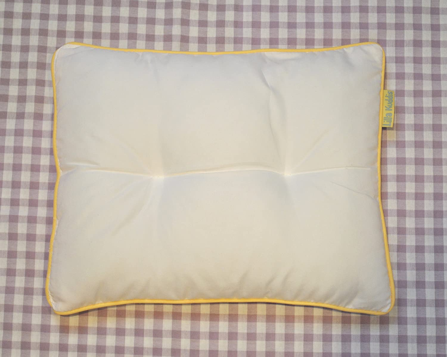Lilla Kuddis Pk2 Pillow Cases for Moses