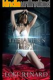 The Alien's Pet