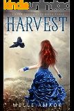 Harvest: Dark Urban Fantasy (Shifter Chronicles Book 3)
