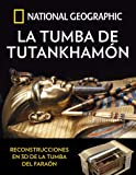 La tumba de Tutankhamón (ARQUEOLOGIA)