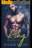 King (Rogue Rebels MC)