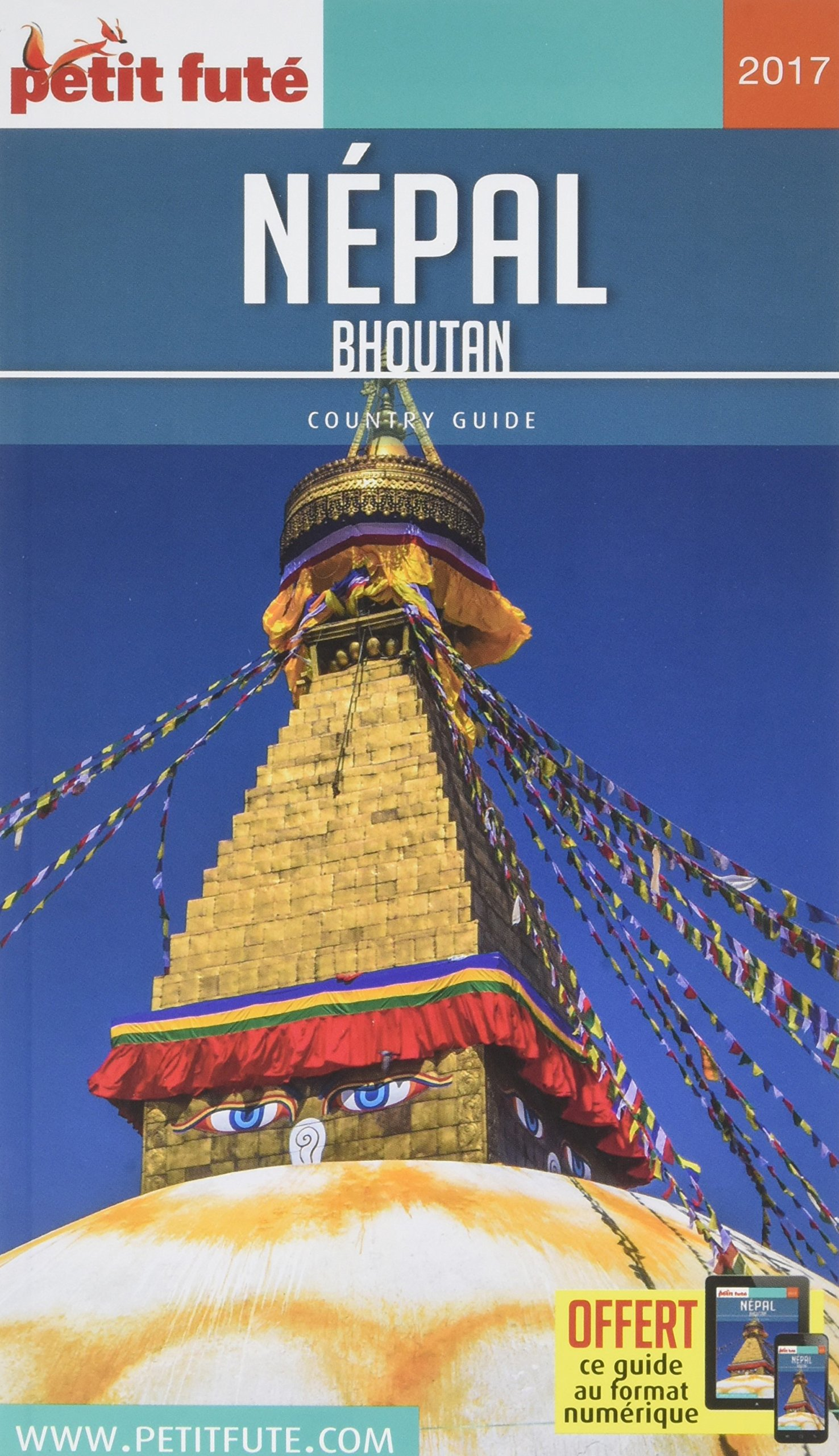 Voyage au bhoutan, le royaume du dragon.