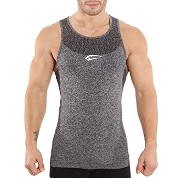 T-Shirt Fitness Satire GYM Muskelshirt Kraftsport Bodybuilding Herren GYM