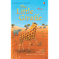 The Little Giraffe: For tablet devices (Usborne First Reading: Level Two)