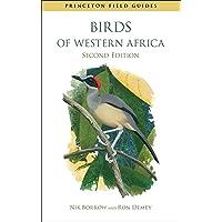 Birds of Western Africa 2ed