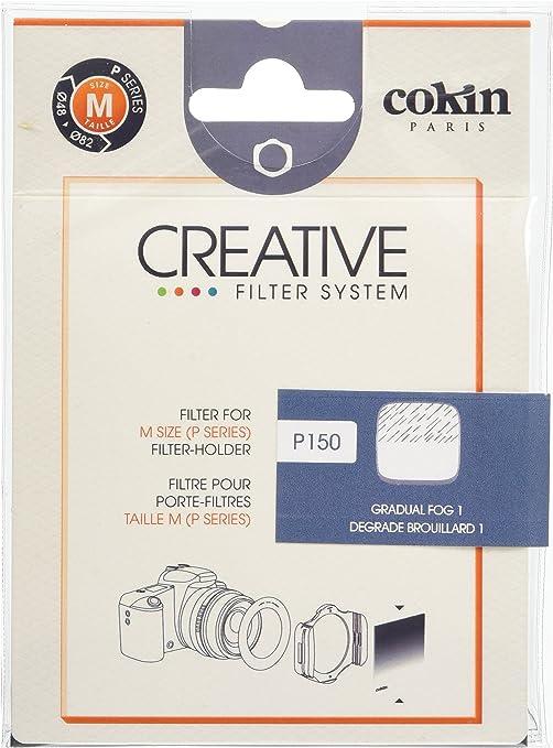 Cokin P150 Gradual Fog 1 Square Filter