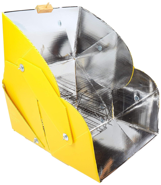 Solcook All-Season Solar Cooker