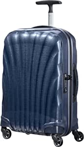 Samsonite Cosmolite 3 55cm Spin Hard Suitcase Luggage Blue