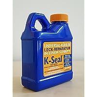 K-Seal de5501d Universal de Enfriador impermeabilizante de reparación