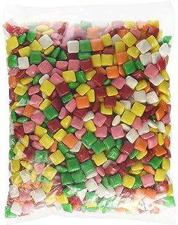 Amazon.com : Chiclets Tiny Size Fruit Flavored Coated Gum, 0.5 ...