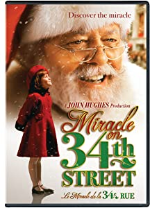 Miracles On 34th Street