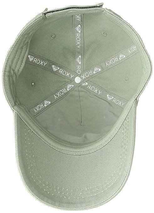 04ce8b740a2 Amazon.com  Roxy Junior s Dear Believer Baseball Hat
