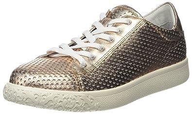 Stonefly Sandy 5, Sneakers Basses Femme, Or (Oro Rosa U01), 36 EU