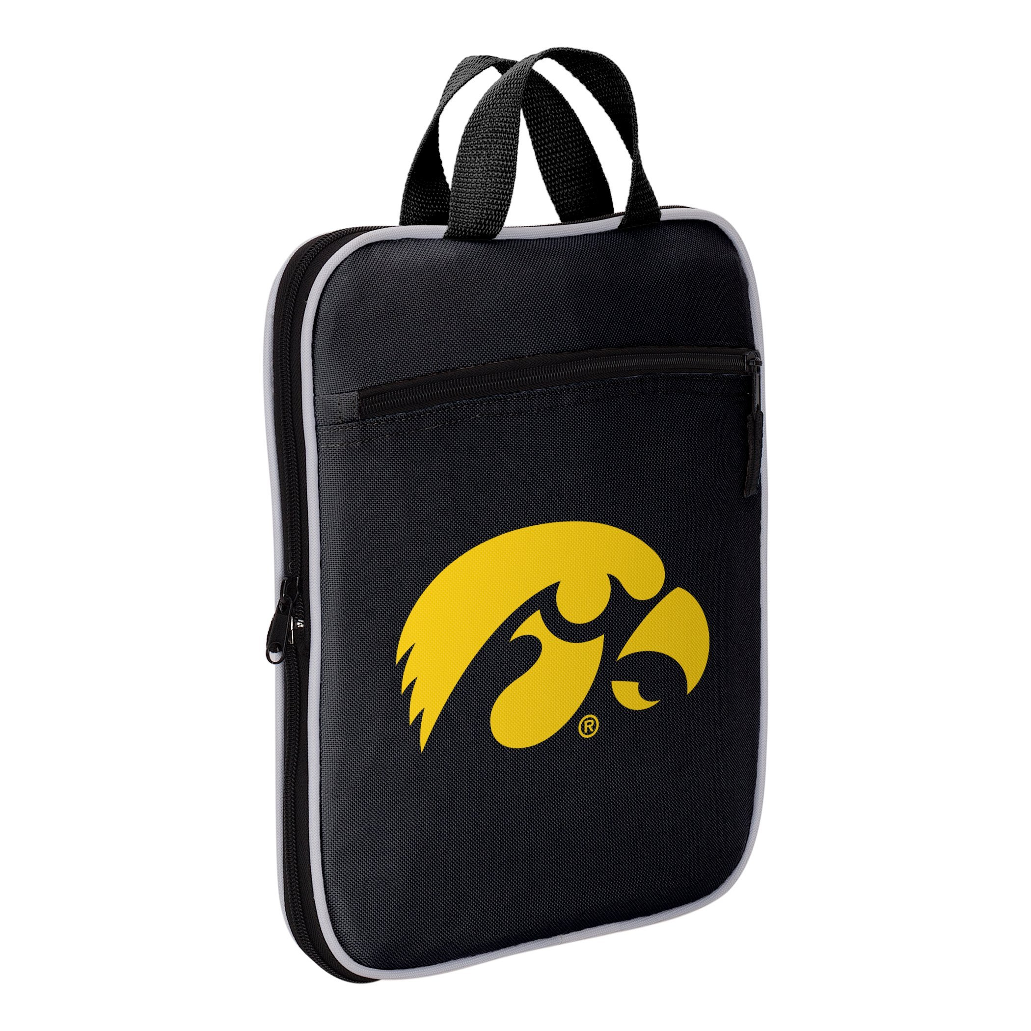 Officially Licensed NCAA Iowa Hawkeyes Steal Duffel Bag by The Northwest Company (Image #4)