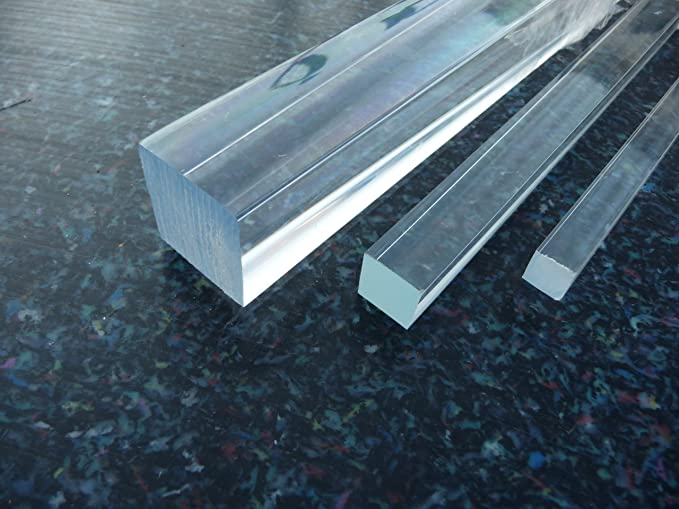 PLAQUE POLYCARBONATE COMPACTE 4 MM TRANSPARENTE 2050X1250 mm PROT/ÈGE CONTRE LES RAYURES UV