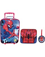 Marvel Spiderman 3pc Set