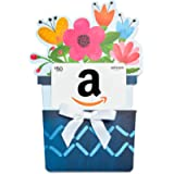 Amazon.ca Gift Card in a Flower Pot Reveal