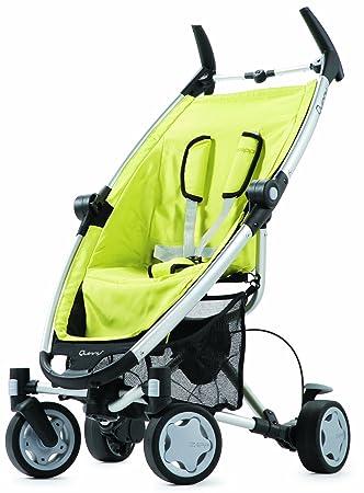 Amazon.com: Quinny Zapp 4-Wheel Citro carriola: Baby