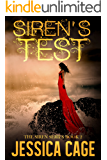 Siren's Test (The Siren Series Book 2)