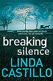 Breaking Silence (Kate Burkholder Book 3)